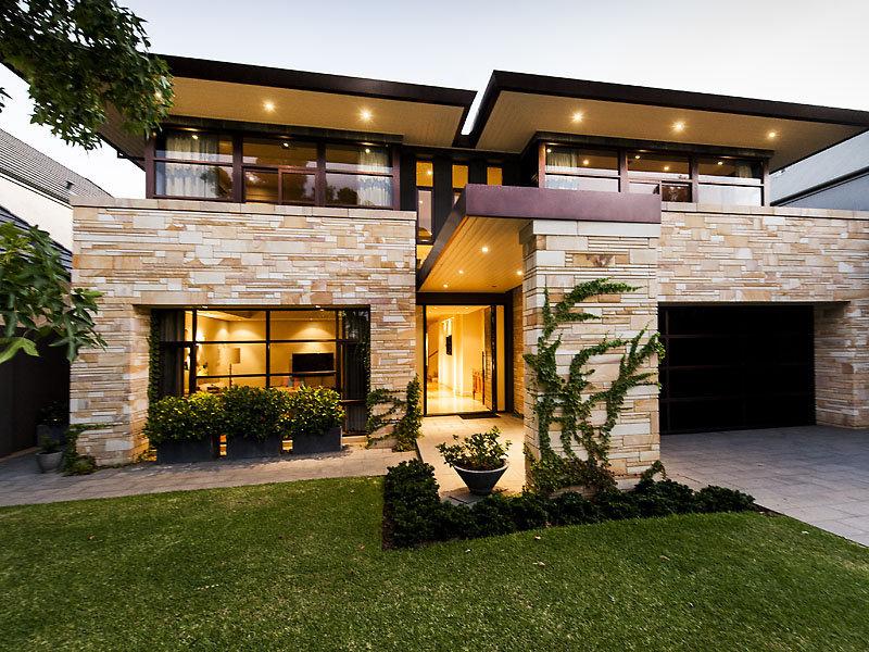 Perth City Beach Display Home