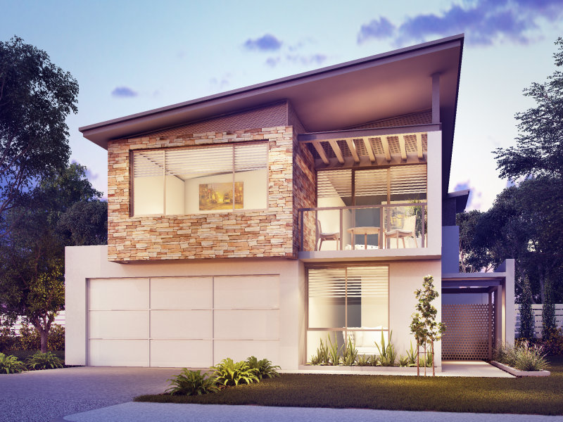 North Perth Display Home