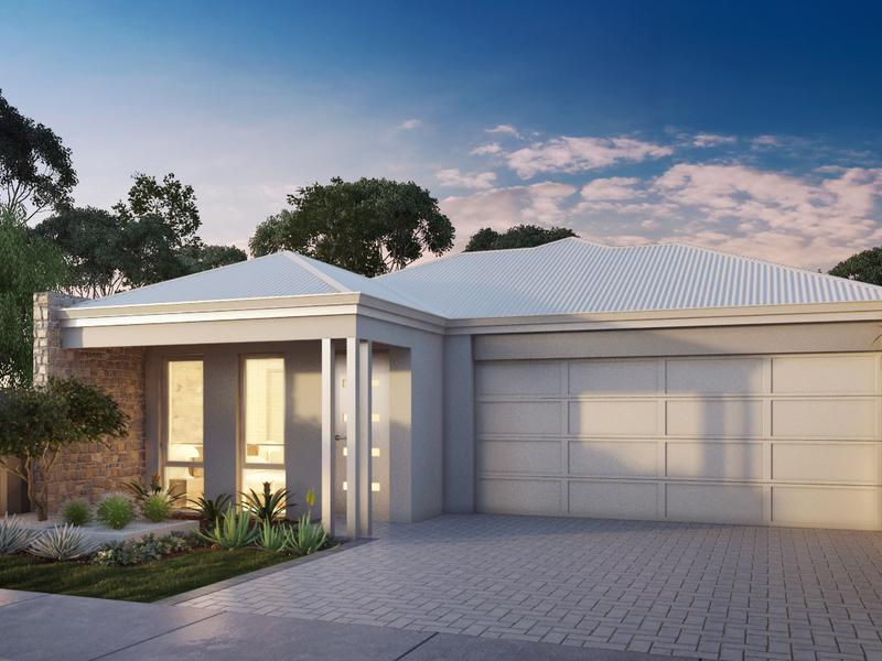 Lot 429 Rowntree Loop Complete House and Land Package From $535,000